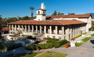 Occidental College Los Angeles