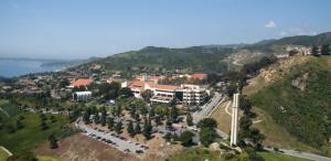 Pepperdine University Malibu